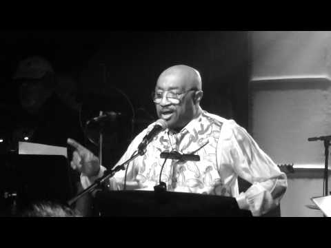 Swamp Dogg - Sam Stone (The Echo, Los Angeles CA 1/9/15)
