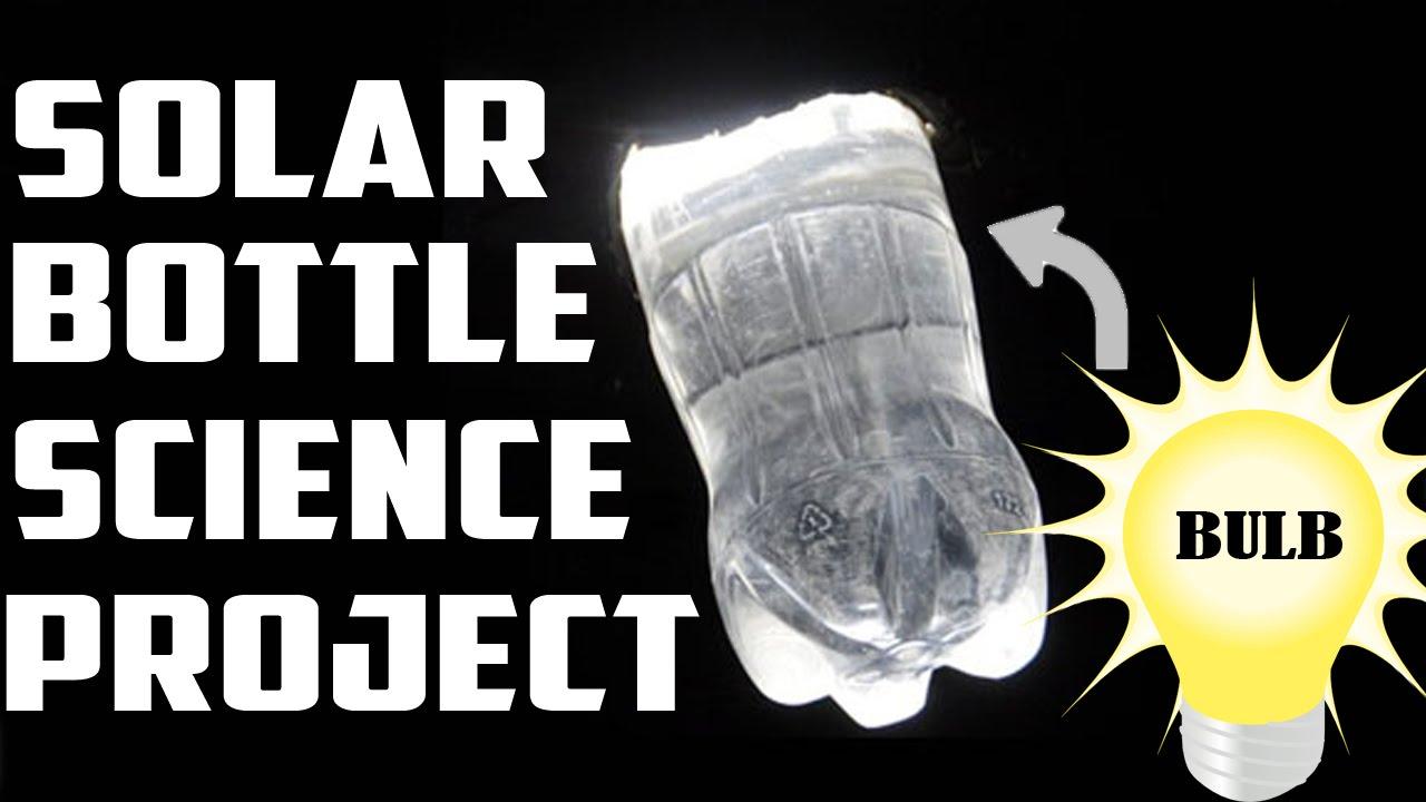 Free Source Of Light A Litre Of Light Plastic Bottle