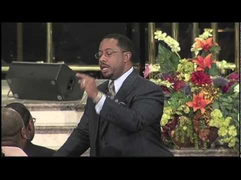 Pastor Charles E. Perry Jr. (Lifestyle Change #6)
