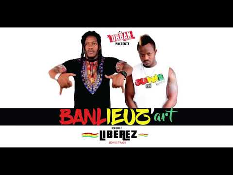 BANLIEUZART | Libérez | 🇬🇳Official Music 2018 | By Dj IKK