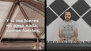 Video Ed Sheeran - Photograph (Spanish cover by Jose Cañal) - Piano Karaoke download MP3, 3GP, MP4, WEBM, AVI, FLV Januari 2018