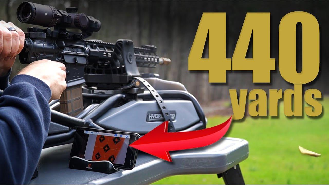 440 YARD TARGET CAMERA - Caldwell Shooting Supplies