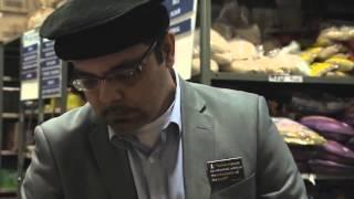 Canadian Ahmadiyya Muslims Raise 1Million lbs of Food for Charity