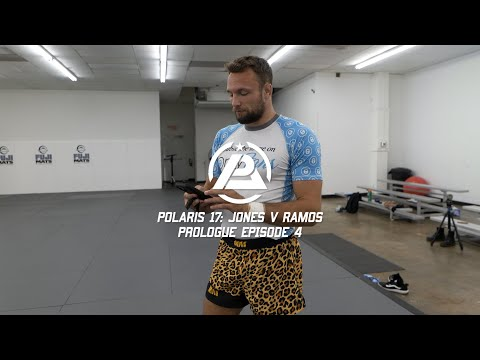 Polaris 17: Prologue Episode 4 | Craig Jones, Davi Ramos, Robert Degle