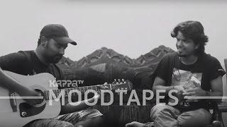 Kazoo & Guitar Freestyle (Instrumental) - Sooraj Santhosh & David Crimson - Moodtapes - Kappa TV
