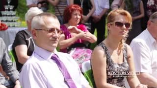 Выездная Церемония Чернигов,Киев,Славутич