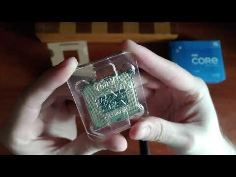 Процесор Intel Core i5-11600K 3.9 GHz / 12 MB (BX8070811600K) s1200 BOX