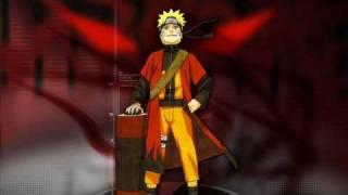 Naruto Shippuuden OST 2 - Midaregami [Track 09]