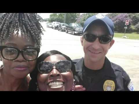 Officer Matthew Gerald