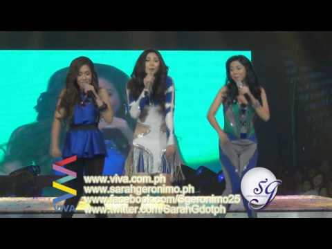 Pinoy Novelty Songs - The Champions