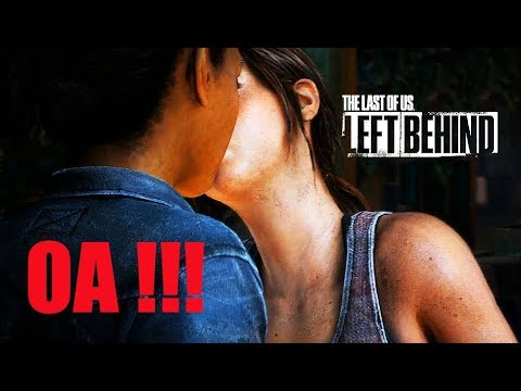 CÁI HÌNH NÓI LÊN TẤT CẢ =)) - THE LAST OF US DLC LEFT BEHIND