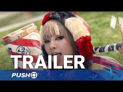 Is This PlayStation's Greatest Ever Commercial? (New Japanese PS4 Ad) | PS4 | TGS 2017