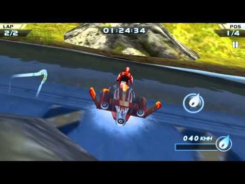 Powerboat Racing 3D Full Android Apk DOWNLOAD