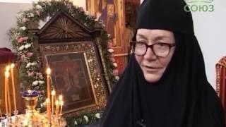 женский монастырь видео