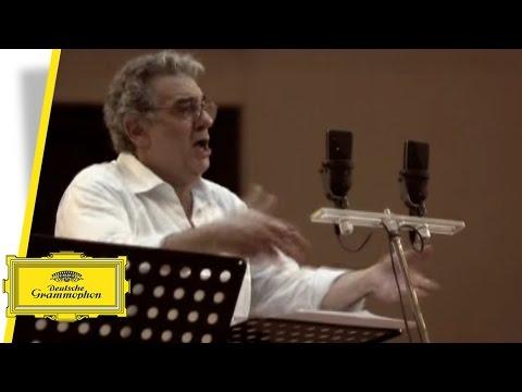 Plácido Domingo - Italia, ti amo (Trailer)