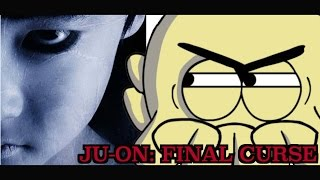 Octo: Ju-On: the Final Curse - Review