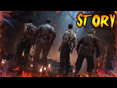 Black Ops 4 Zombies: THE PRIMIS CREW ARE DEAD! BLOOD OF THE DEAD in PURGATORY (Mob of the Dead)