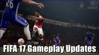 Fitur-Fitur Baru di Gameplay FIFA 17