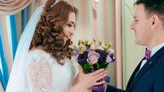 Свадебное видео Виталий и Екатерина Николаев Wedding video видеограф на свадьбу