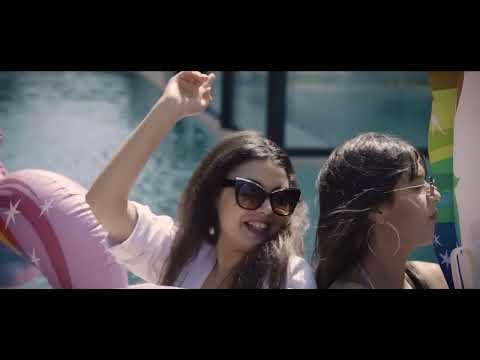 Смотреть клип In-S Ft. G.G.A & Tchiggy - Haw Fi Belek