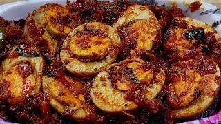 egg fry/masala egg fry/boiled egg fry/spicy egg fry/egg recipes