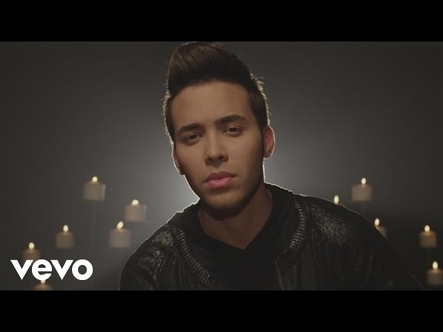Prince Royce - Nada (Official Video)