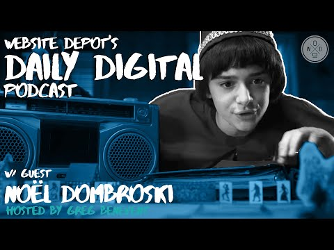 Digital Marketing Lessons from Dungeons and Dragons   Daily Digital #25   feat. Noël Dombroski