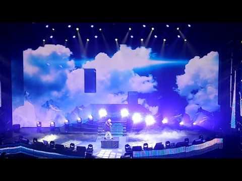 [FANCAM] 20170430 黄子韬 ZTAO: Hello, Hello (PROMISE Asia World Tour-Beijing)