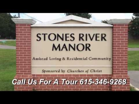 Stones River Manor Assisted Living | Murfreesboro TN | Tennessee | Memory Care