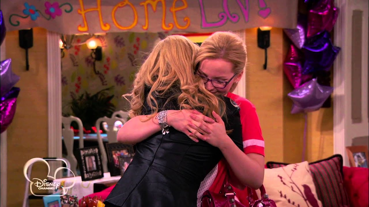 Download Liv & Maddie - Twin-a-Rooney - Part 1