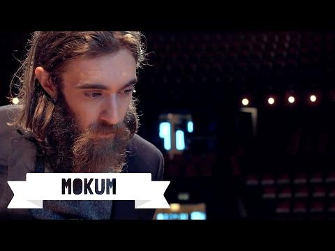 Keaton Henson - The Pugilist • Mokum Sessions #225