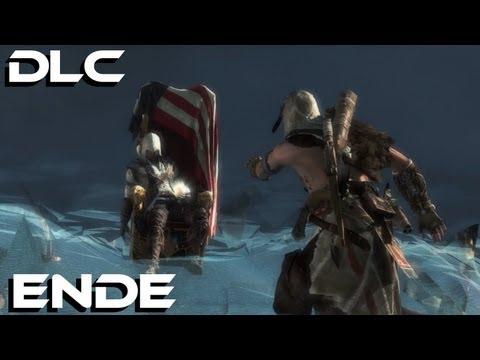 Die Tyrannei von König George Washington ENDE - Episode 3 - Assassin's Creed 3 DLC