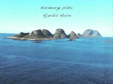 Hjørdis Holm - Tilbake til Røst (Nordnorgeplata)
