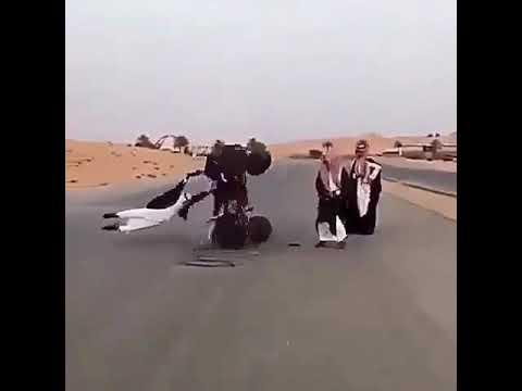 Арабов не удивиш.