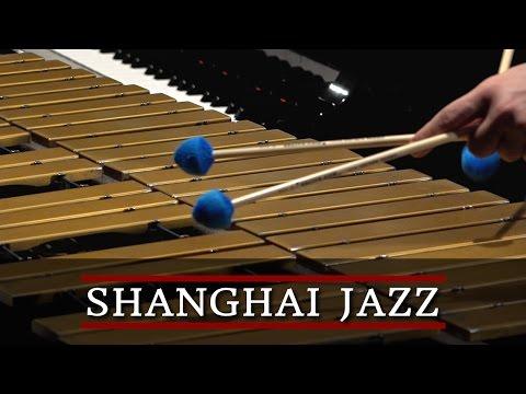 Wabi-Sabi by Christos Rafalides w/ Manhattan Vibes @ Shanghai Jazz - Madison, NJ