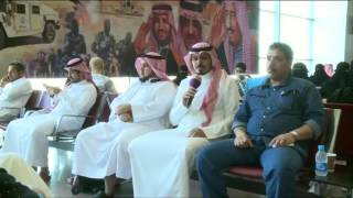 جولة في مطار جدة بعد ادعاء الحوثي قصفة