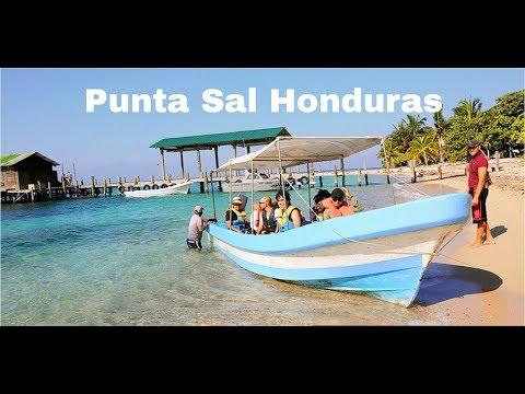 Punta Sal Honduras