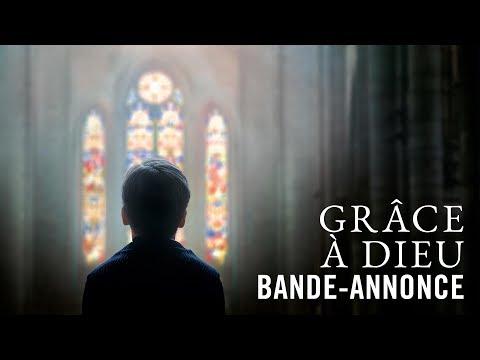 以恩寵之名 (By the Grace of God)電影預告