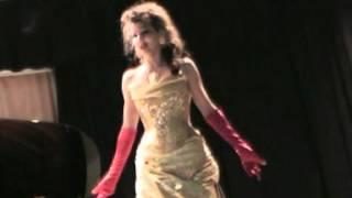 Cerise Chevallier Jean-François Bouvery Offenbach La Belle Hélène