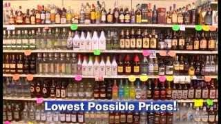 Full Service, Low Prices - Otto s Wine & Spirits Liquor Stores