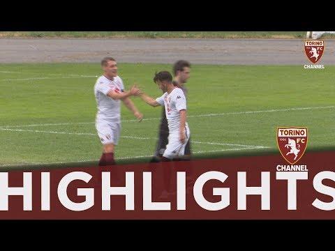 Torino - Bormiese 14-0