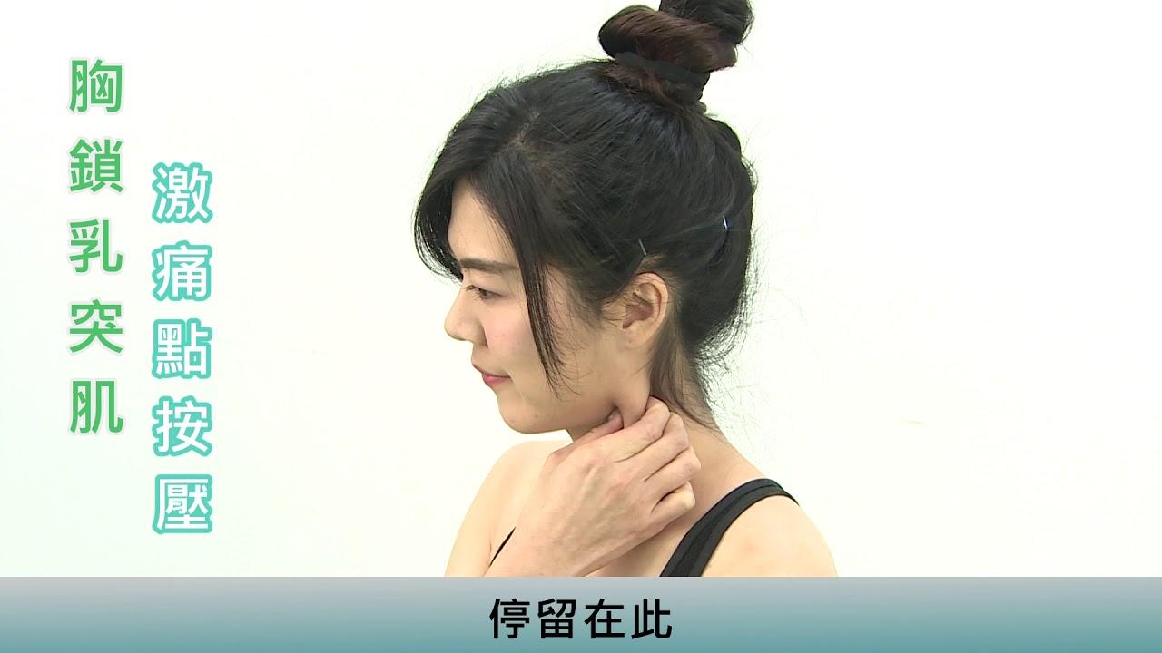 鎖 乳 突筋 胸