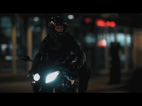 life-of-biker- -nightlife