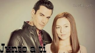 Se puede amar - Angelique boyer/ David zepeda - DaviAngel