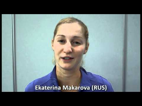 Fed Cup Feature: Soundbites from 2011 Final