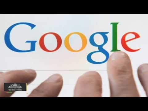 Google's New Problem In Europe: A Negative Image - TOI