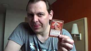 Scorched Rusalka - MTG: Sorin Vs Tibalt Card Index #61