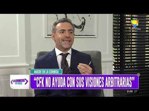 Entrevista completa de Mauricio Macri en América TV (Parte 2)