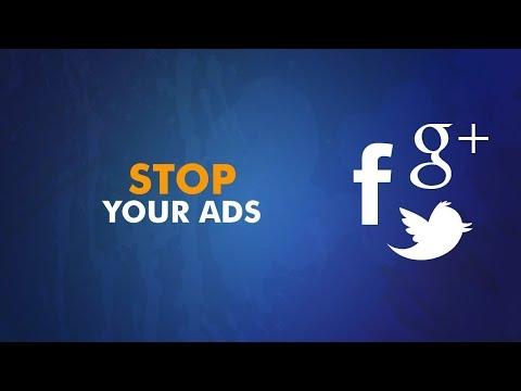 Social Media Marketing - 95% of businesses should not be advertising on social media