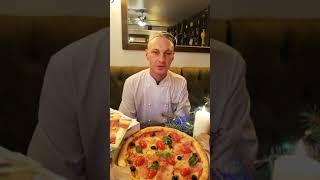 Пиццерия POMPEII PIZZA - Gastrofest.Кино в Бресте